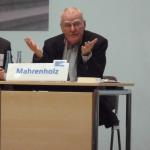 Ernst Gottfried Mahrenholz | Foto: © Marcus Müller