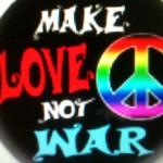 Politblog debattiersalon | Kolumne Aufgespiesst zu Rösler und Diekmann | Bild: Make love not war