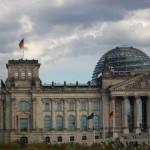 Politblog debattiersalon | Reichstag in Berlin | Bundestagswahl Nichtwähler #btw13 CDU CSU SPD FDP Grüne Demokratie | Foto © Marcus Müller