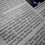 debattiersalon | B-NOTE: Genschers Liberaler Extramut #btw13 | Foto: Marcus Müller © 10 / 2013