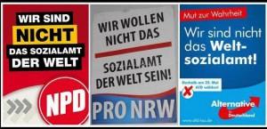 debattiersalon: Rechtspopulisten, Europawahl, Verbalradikalismus auf dem Vormarsch, 2014
