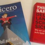 Sarrazin und Cicero